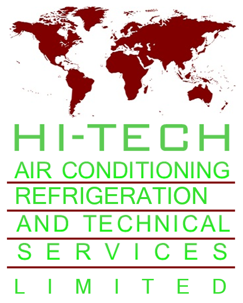 Company Profile Hi Tech Air Conditioning Limited